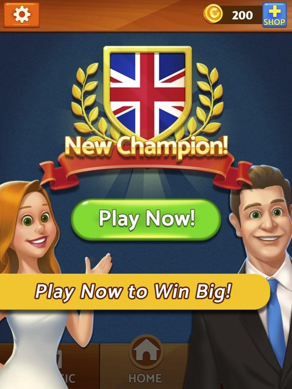 Word Jumble Champion screenshot 16