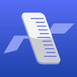 Ícone do app Flying Ruler Pro