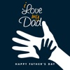 Happy Father's Day Emojis