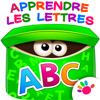ABC Jeux Alphabet pour enfants