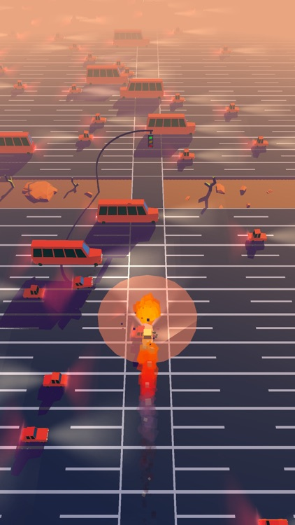 Traffic Dash! screenshot-3