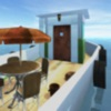 脱出ゲーム - 大海原からの脱出 - iPhoneアプリ