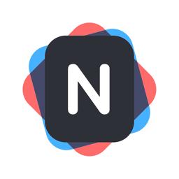 Ícone do app Noto - Elegant Note