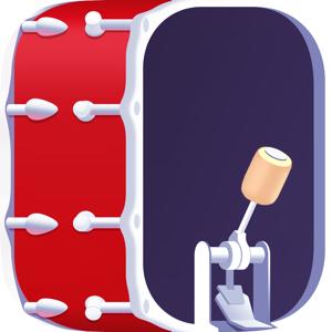 WeDrum - Drums, Drum Pad Games Music app