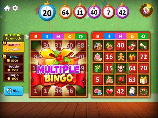 ビンゴパーティーゲーム: Bingo Gamesのおすすめ画像2