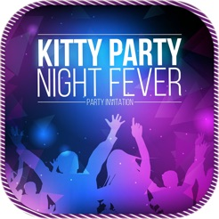 Kitty party invitation card hd on the app store kitty party invitation card hd 4 stopboris Gallery