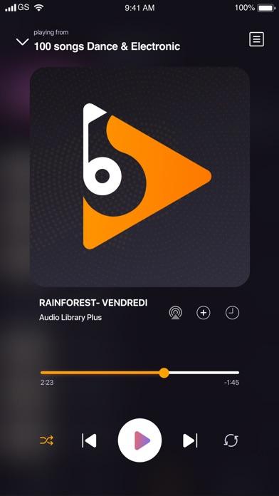 Baixar Music HQ: Offline Music Player para Android