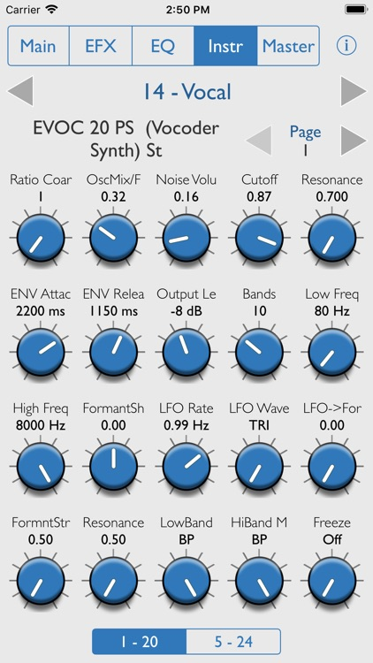 lpTouch for Logic Pro screenshot-8