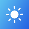 ideal app team - 初画面天気 - 予報 アートワーク