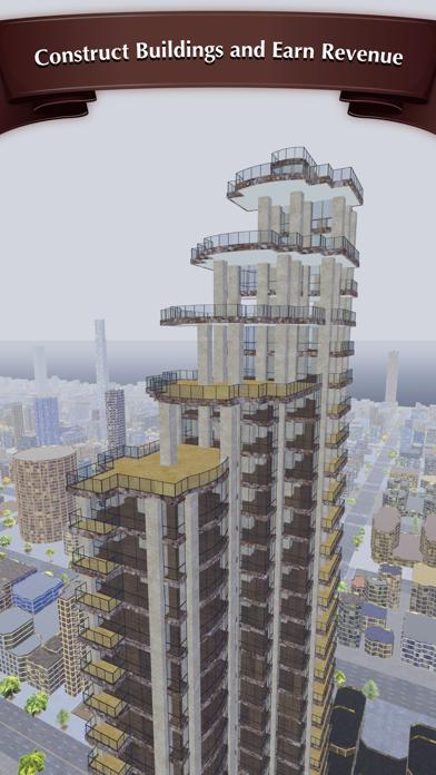Skyscraper 4D screenshot 11
