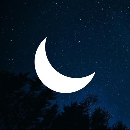 Bedtime: Fall Asleep, Insomnia icon