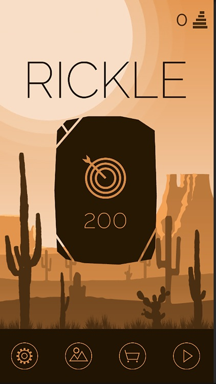 Rickle