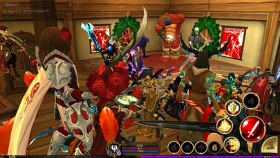 Adventure Quest 3D MMO RPG free Crystals hack