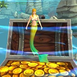 Mermaid Sea Attack Simulator