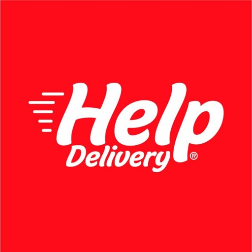 Help Delivery icon