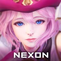 NEXON Company - OVERHIT -オーバーヒット- artwork