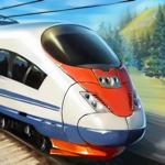 Скоростные Поезда: Локомотив на пк
