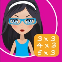Codes for BrainyGirl Math Times Tables Hack