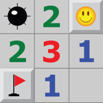 Demineur (Minesweeper) на пк