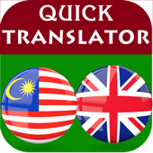 Malay-English Translator