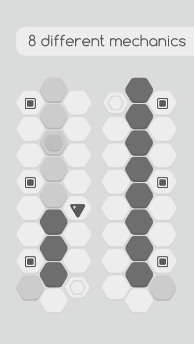 Hexa Turn Screenshot 4