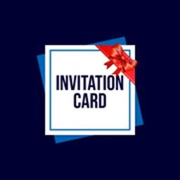 Invitation Card Maker - Editor