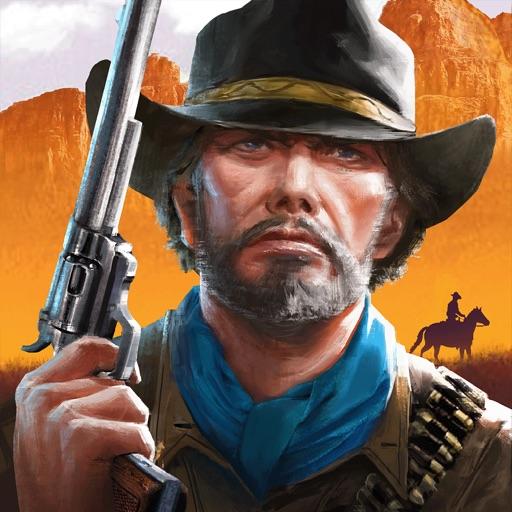 西部ゲーム