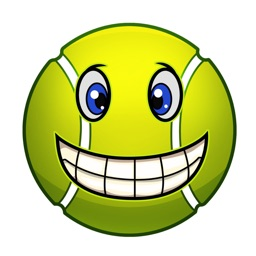 Tennis Emoji Pro