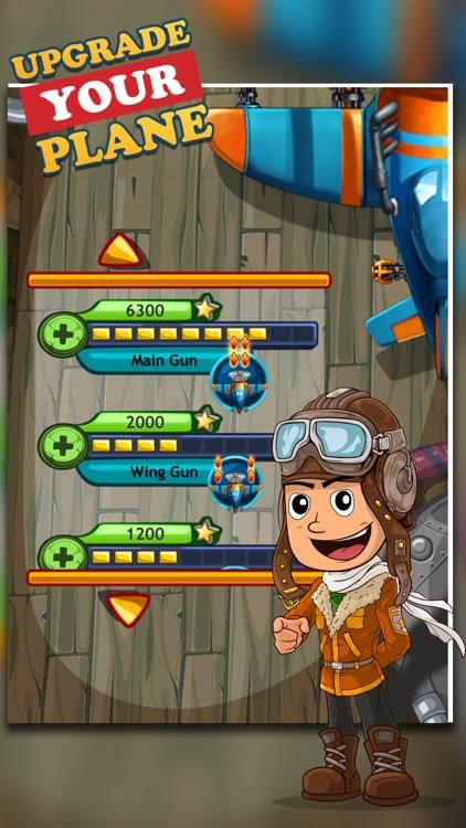 Free Lancer : Air Combat