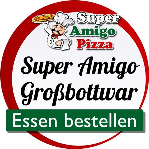 Super Amigo Pizza Großbottwar