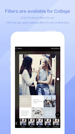 Screenshot for Photo wonder in Viet Nam App Store