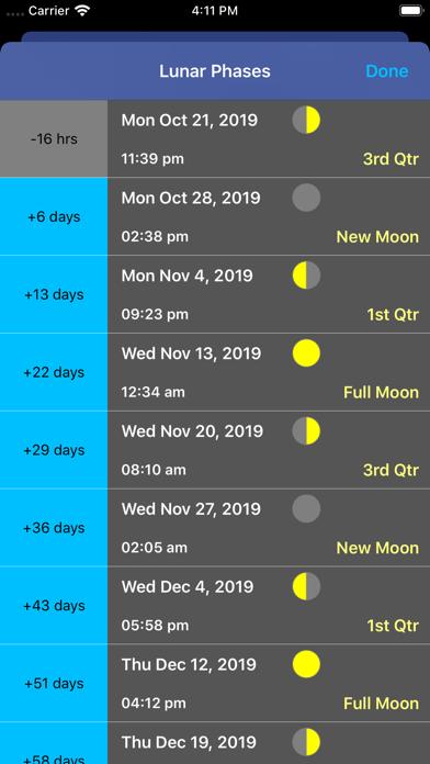 Moon Seeker review screenshots