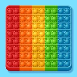 Pop-it Fidget Toys Antistress