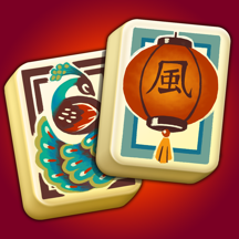 Mahjong Path Solitaire Classic