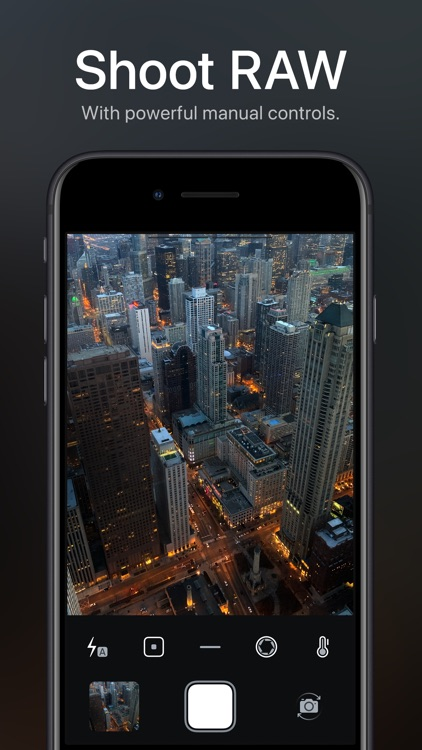 Camera M screenshot-0