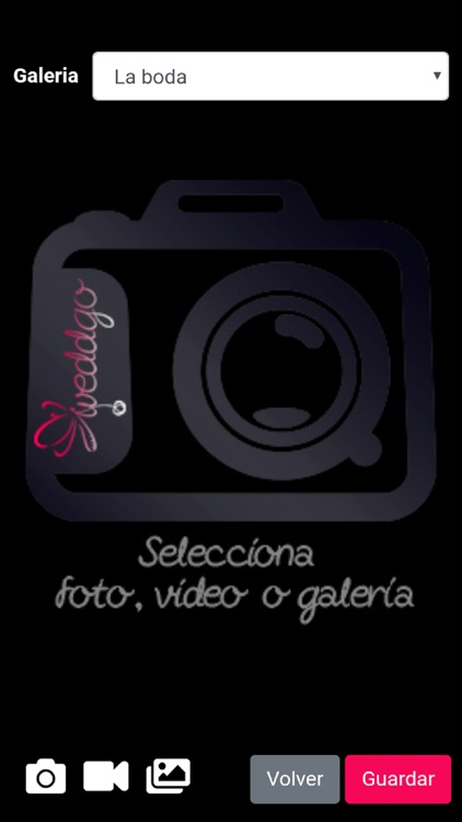 Weddgo Experiencia de tu boda screenshot-5