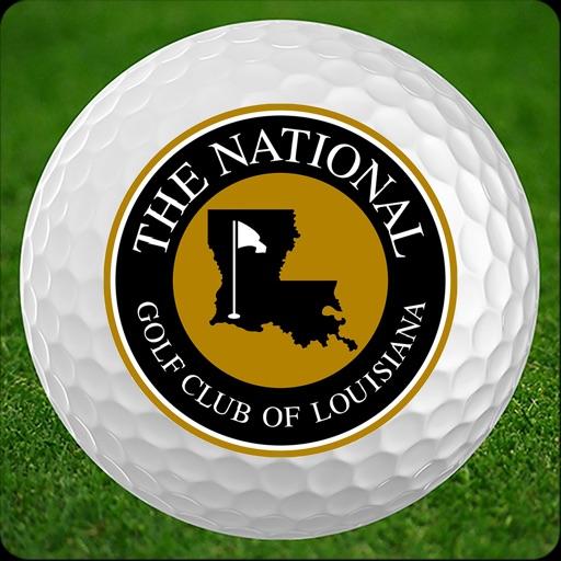 National Golf Club Louisiana