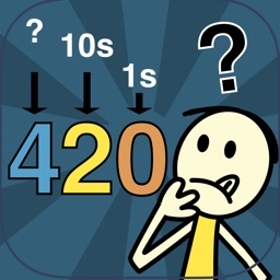 Number Place Value Math Game