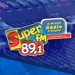 Rádio Super FM 89,1