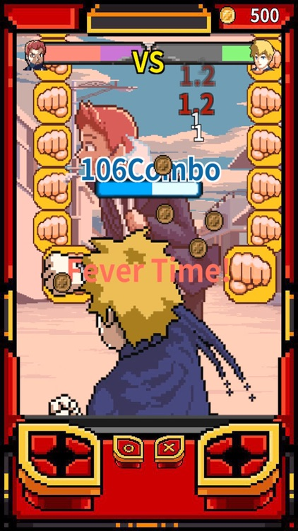 Tap tap punch screenshot-3