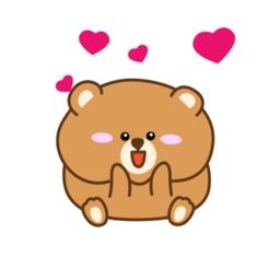 Chubby Bear