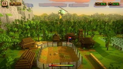 Dustoff Heli Rescue Screenshots