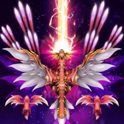 Dragon Shooter: Sky War Quest