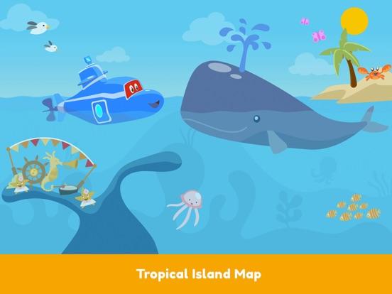 Screenshot #5 for Carl Ocean Exploration School