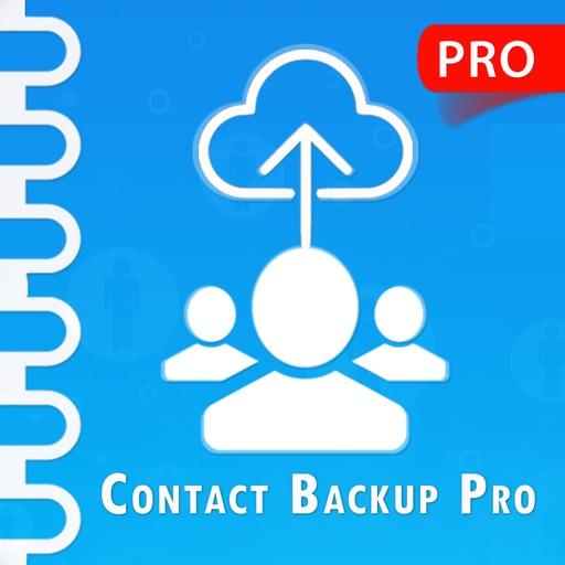 Contact Backup Pro