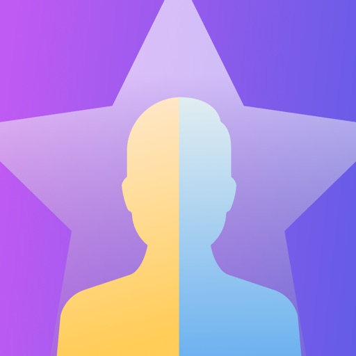 Facebrity: Face Swap Morph App