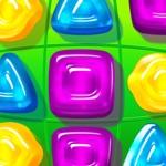 Gummy Drop! Match 3-puzzels