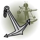 iMariner Navigation Astro icon