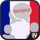 讲法语 icon