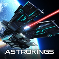 ASTROKINGS - Space Starships free Resources hack